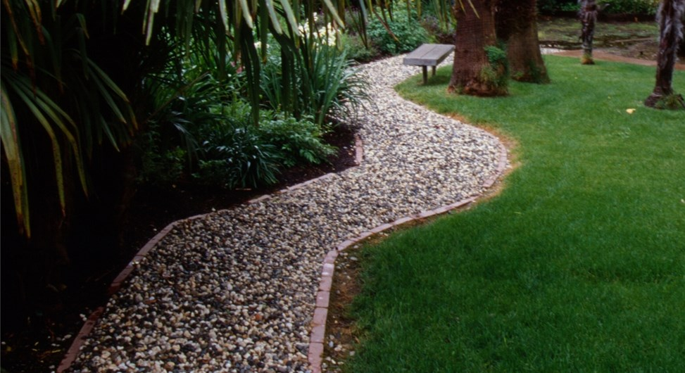 - What Are The 4 Biggest Reasons For The Water Problems On Your Landscape?
